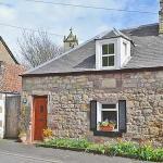 Hotel Pictures: Kirkgate Cottage, Chirnside