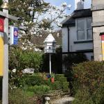 Beech House, Kendal