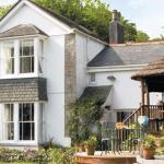 Glenside House, Carbis Bay