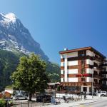 Hotel Spinne Grindelwald, Grindelwald