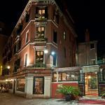 Hotel La Fenice et Des Artistes, Venice