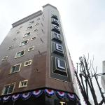 e Hotel Juan, Incheon