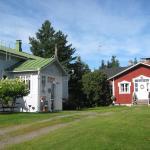 Hotel Pictures: Kärppälän Rustholli, Lempäälä