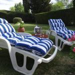 Hotel Pictures: Au Bien Etre, Villecroze
