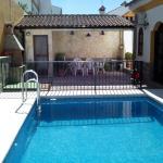 Hotel Pictures: Casa Sierra De Cadiz, El Bosque
