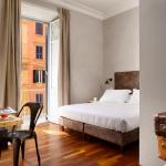 San Pietro Boutique Rooms, Rome