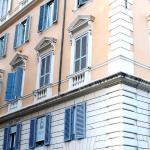 Hotel Picasso, Rome