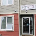 Hotel Pictures: Discovery Suite, Yellowknife