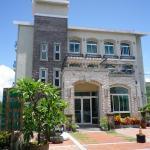 Mamalulu Hostel, Kenting