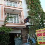 Hoang Dai Guest House,  Ho Chi Minh City