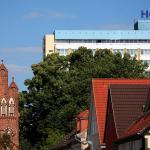 Hotel Pictures: Hotel Am Ring Neubrandenburg, Neubrandenburg