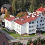 Kray Lesa Apartments, Solotcha