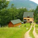 Guest House Tara Canyon,  Pljevlja