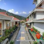 Mayfair Gangtok,  Gangtok