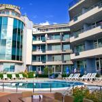 Favorite Apartment Sunny Beach, Sunny Beach