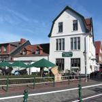 Hotel Pictures: Greetsieler-Börse, Greetsiel