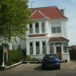 Hotel Pictures: Beam Guest House, Clacton-on-Sea