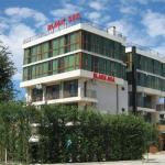 Hotel Black Sea,  Sunny Beach