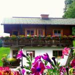 Hotel Pictures: Chalet Kleinbergsonne, Filzmoos