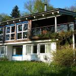 Ferienwohnung am Krippenhof, Baden-Baden