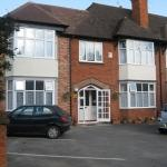 Arden Way Guesthouse, Stratford-upon-Avon