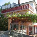 Apartments Morski Vuk, Tivat