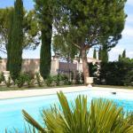 Gite Des 4 Tours,  Robion en Luberon