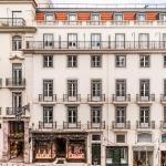 Garrett 48 Apartments, Lisbon