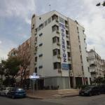 Hotel Guleryuz, Antalya