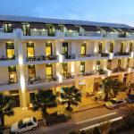 Kentrikon Hotel & Spa, Loutra Edipsou