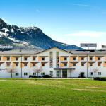 Hotel Pictures: Motel Gottardo Sud, Piotta