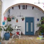 Vivienda Turística de Alojamiento Rural Cilla Vieja, Vejer de la Frontera