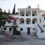Villa Evgenia Lefkada, Yénion