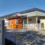 酒店图片: Gunnedah Lodge Motel, Gunnedah