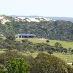 Fotos do Hotel: Almonta Park Lodge, Coffin Bay