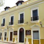 Hotel Ciudad Real Centro Historico,  San Cristóbal de Las Casas