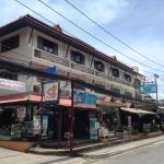 Samui Beach Apartments,  Chaweng