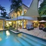 Zdjęcia hotelu: Reef Villa Port Douglas, Port Douglas