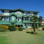 Hotel Green Stars, Nuwara Eliya