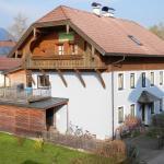 3Mäderl Haus - bio Ferienwohnungen, Strobl