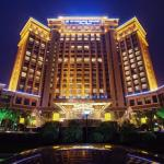 Wyndham Grand Plaza Royale Palace Chengdu,  Pi