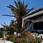 Artemis Apartments, Tinos Town