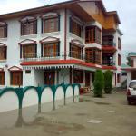 Hotel Grand City, Srinagar