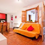 Garden apartment,  Madrid