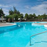 Palmeras Garden, Playa Blanca