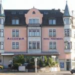 Accademia Apartments, Zürich