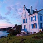 Hotel Pictures: Villa de Jade, Le Palais