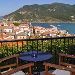 Anatoli Studios, Skopelos Town