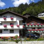 Φωτογραφίες: Hotel Garni Brigitte, Bürserberg