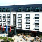 Hotel Pictures: Hotel Schweizer Hof, Kassel